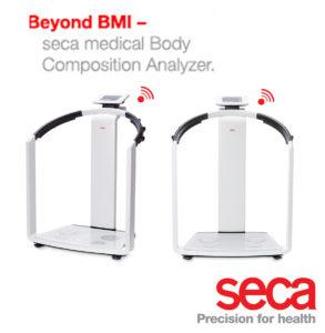 SECA Body Composition Scale