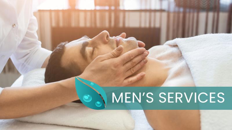 Men Services